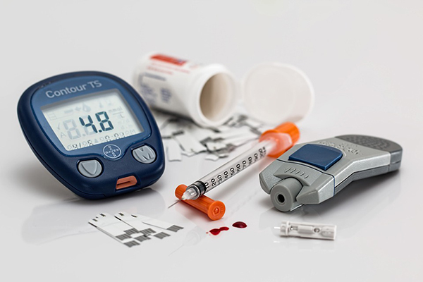 diabetes diet controlled icd 10